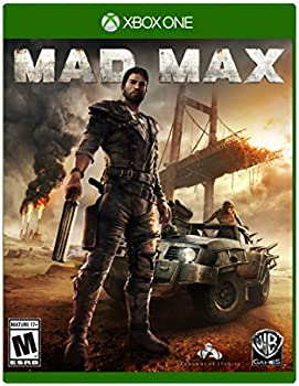 Mad Max Video Game for Xbox One
