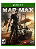 Mad Max - Xbox One Standard Edition