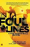 Foul Lines, Jack McCallum and L. Jon Wertheim, 0743286502
