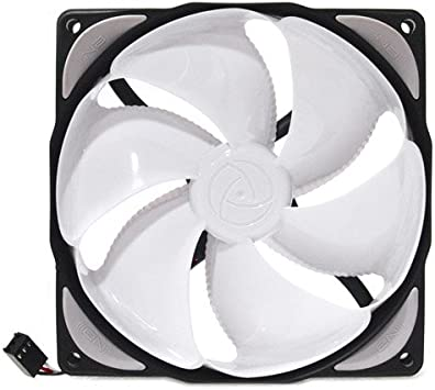 Noiseblocker NB-eLoop B12-PS - Ventilador para PC (120 mm): Amazon ...