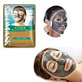 Ec Mung Bean Mud Mask Unisex Skin Care Cosmetic Products Facial Acne Detox