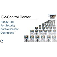 Geovision GV-Control Center | Integrated security management software for comprehensive, and efficient central operation