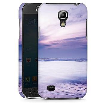 Carcasa Samsung Galaxy S2 Lila Ocean, diseño de nubes ...