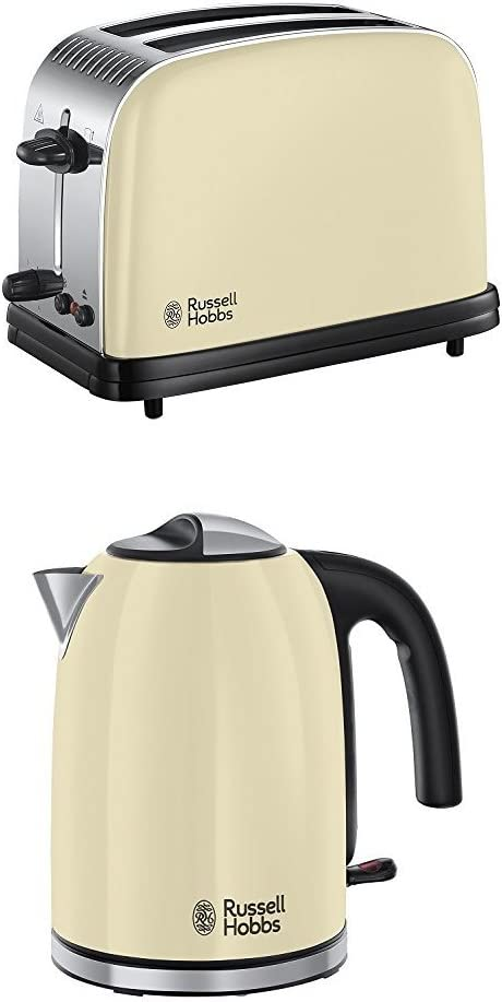Russell Hobbs Colours Plus 3000W