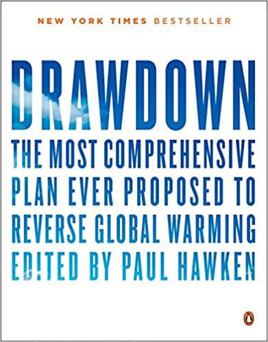 Drawdown, Edited by Paul Hawken