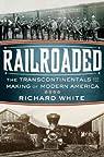 Railroaded par White