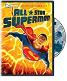 DVD : All-Star Superman by James Denton