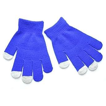 Amazon.com: Aodewe Children Kids Knitting Finger Mittens