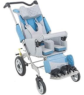 Cochecito para niños con necesidades especiales RACER + tamaño 1
