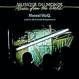 Comores : Chants de lune et d'espérance (Music from the World Collection)
