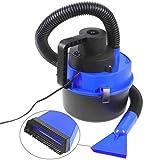 Ikevan Vacuum Cleaners, Hot Sale 12V Wet Dry Car Vacuum Cleaner Portable Handheld Van Cigarette Lighter