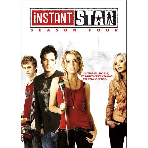 Instant Star: Season 4 by Echo Bridge Home Entertainment