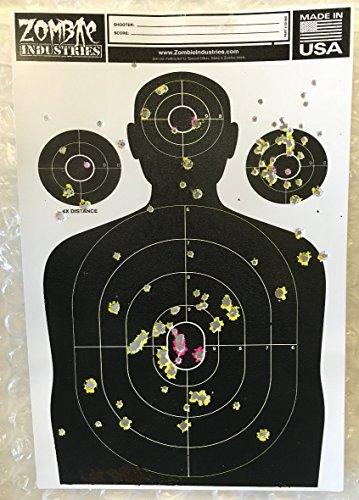 zmb target - 1