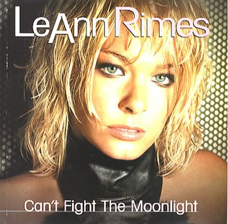 Documents Similar To Leann Rimes Cant Fight the Moonlight