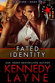 Fated Identity (Red Starr, Book Six) by [Layne, Kennedy]