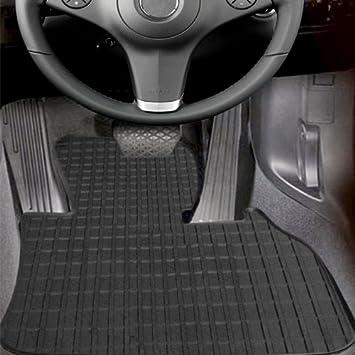 Mercedes M Class 2013-Present Fully Tailored Black Car Carpet Boot Mat