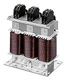 BLOCK LR3 48-5/2 Reactor, LR3 Series, 480 VAC, 3 Phase, 2 A