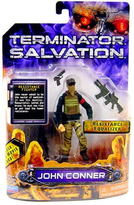 Terminator - 3.75'' John Conner