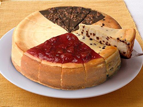 Eli's Cheesecake Original Favorites Sampler Chicago ()