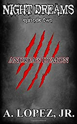 Andrea's Demon: Night Dreams #2 (Volume 2)
