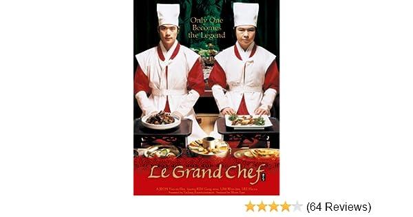 Amazon Com Watch Le Grand Chef English Subtitled Prime Video