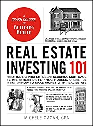 Image of the product Real Estate Investing that is listed on the catalogue brand of Adams Media.