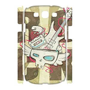 Printed Quotes Phone Case The Sex Pistols Punk Rock For Samsung Galaxy S3 I9300 Q5A2112353