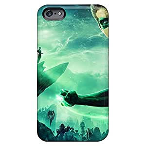 iphone 5 / 5s With Nice Appearance phone cases covers skin Series green lantern -01