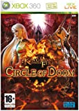 Kingdom Under Fire: Circle of Doom (Xbox 360)