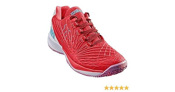 Wilson Kaos 2.0 W, Zapatillas de Tenis para Mujer