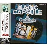 MAGIC CAPSULE