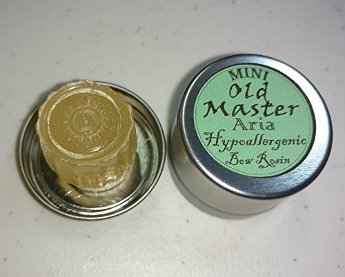 NEW Hypoallergenic Aria Rosin MINI product image