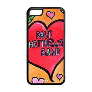 LJF phone case Painted dave matthews TPU Hard back phone Case cover iphone 6 4.7 inch