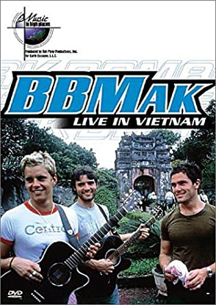 Amazon com: Music in High Places - BBMak (Live in Vietnam