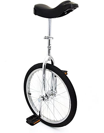 Funsport Ajustable Monociclo 18 Chrome