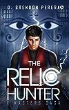 download ebook the relic hunter: x masters saga pdf epub