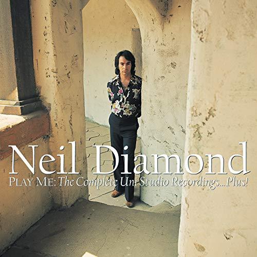 Holly holy (single version) by neil diamond on amazon music.