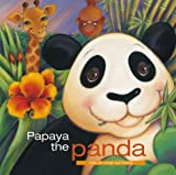 Papaya the Panda, Lucie Papineau, 1894363183