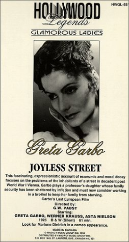 Glamorous Ladies: Turner & Garbo [VHS]