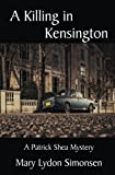 A Killing in Kensington, Mary Simonsen, 0615700764
