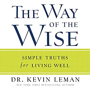 The Way of the Wise Audiobook