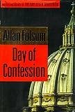 Day of Confession, Allan Folsom, 0316287555