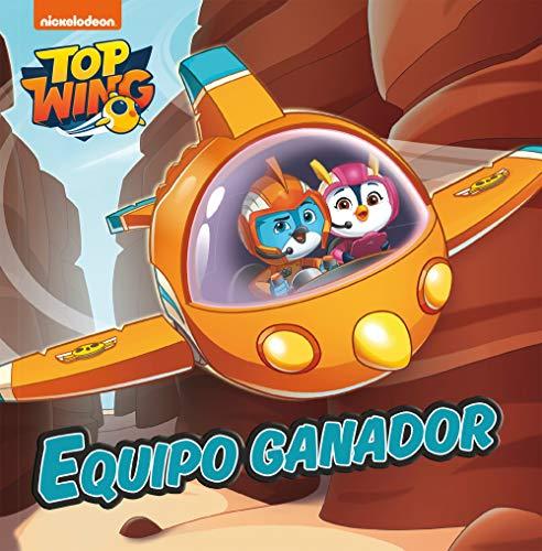 Equipo ganador (Top Wing) por Nickelodeon