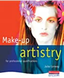 Make-Up Artistry: for Professional Qualifications