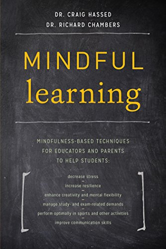Amazon.com  Mindful Learning  Mindfulness-Based Techniques for ... e9fb9f5b7a5f6