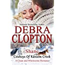 Shane (Cowboys of Ransom Creek Book 4)