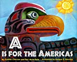img - for A Is for the Americas book / textbook / text book