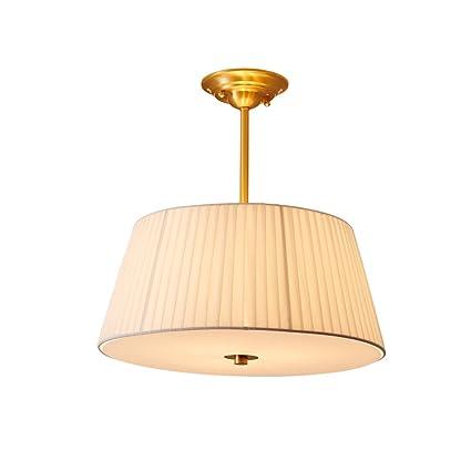 X-best Lámpara de Techo Simple Americana Lámparas de Techo ...