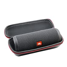 Junsi EVA Travel Carry Case Cover Pouch for JBL Flip 3 III Portable Bluetooth Speaker