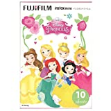 fujifilm instax mini film comic - Fujifilm Instax Mini Instant Film (10 sheets, Disney Princess)